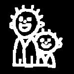 Dorte, Geschäftsführerin und Mama von O. (4 Jahre)